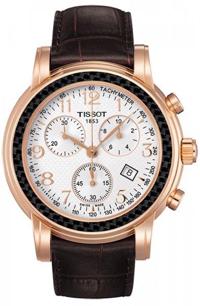 T906.417.76.031.00 Tissot Heritage - duże 3