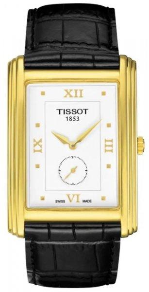 T911.535.16.018.00 Tissot Rose Dream - duże 3