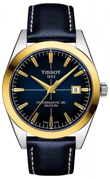 Tissot T927.407.46.041.01 Gentleman GENTLEMAN AUTOMATIC