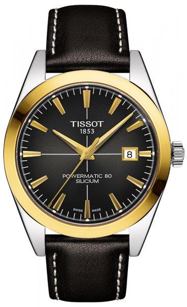 T927.407.46.061.01 Tissot T-Gold - duże 3