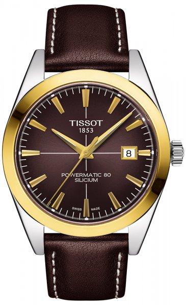 Tissot T927.407.46.291.01 Gentleman GENTLEMAN AUTOMATIC