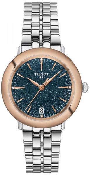 Tissot T929.210.41.046.00 T-Gold GLENDORA 18K GOLD