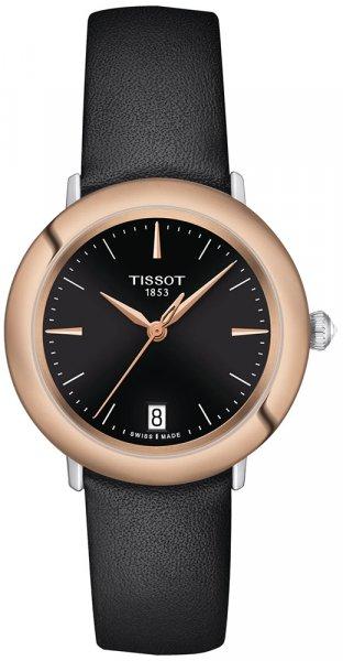 Tissot T929.210.46.051.00 Glendora GLENDORA 18K GOLD