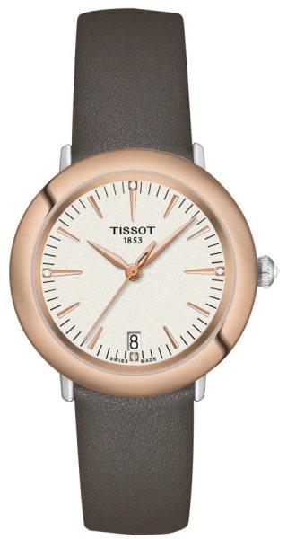 Zegarek Tissot T929.210.46.266.00 - duże 1