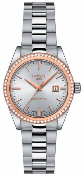 Zegarek Tissot T930.007.41.031.00 - duże 1
