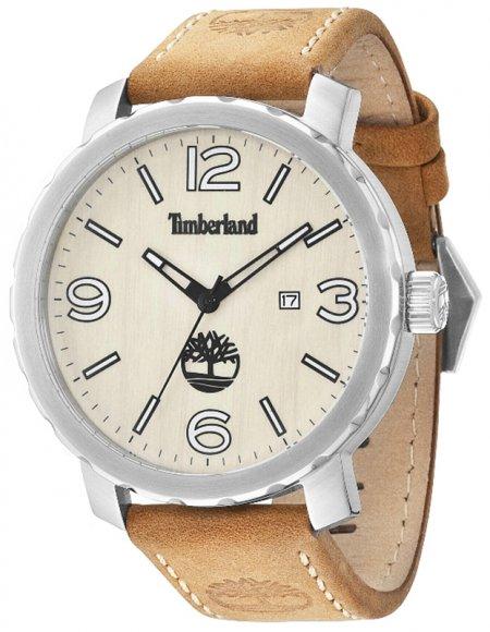 Zegarek męski Timberland pinkerton TBL.14399XS-07 - duże 1