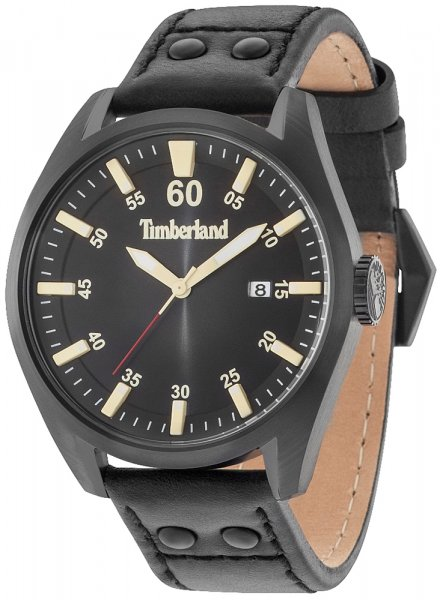 Zegarek męski Timberland bellingham TBL.15025JSB-02 - duże 1