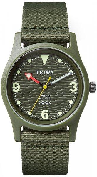 Triwa TFO101-CL150912 Ocean Plastic OCEAN PLASTIC - SEAWEED