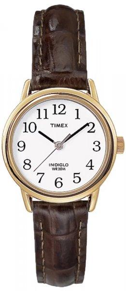 Timex T20433-POWYSTAWOWY Easy Reader Easy Reader Classic
