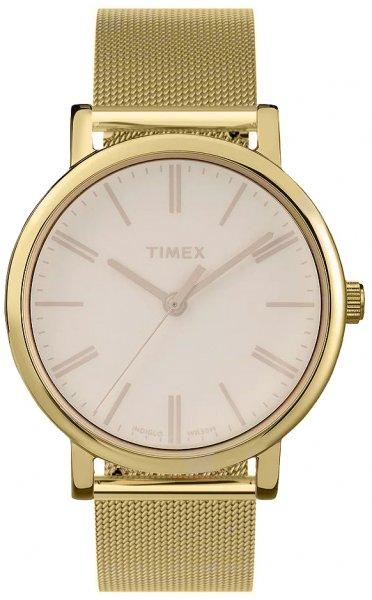 Timex TW2P96200G Weekender Weekender Classic