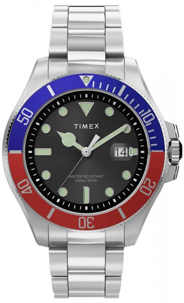 Timex TW2U71900 Harborside Harborside Coast 43mm