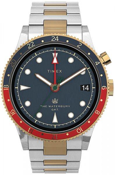 Timex TW2U90600