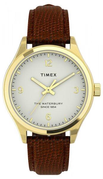 Timex TW2U97800 Waterbury Waterbury 34mm