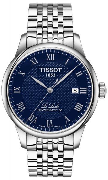 Tissot T006.407.11.043.00