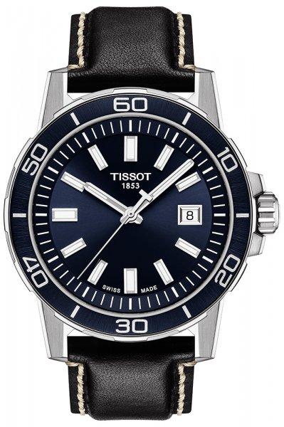 Tissot T125.610.16.041.00