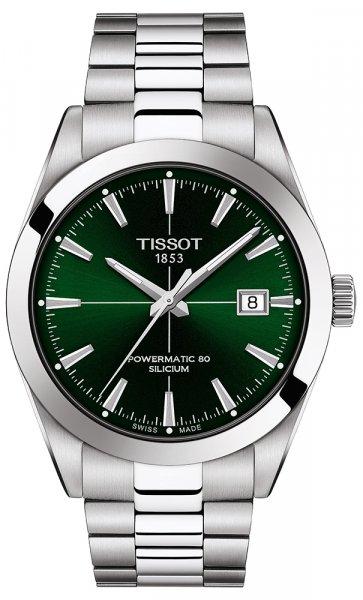 Tissot T127.407.11.091.01
