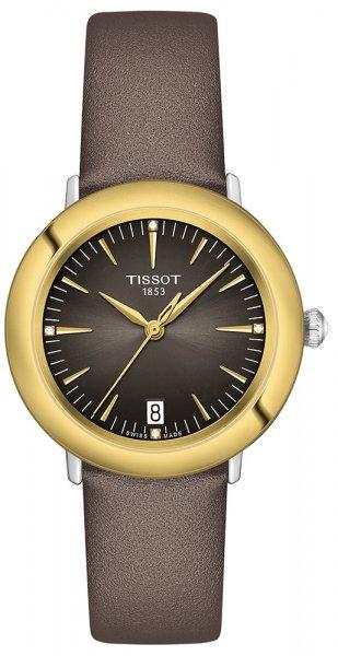 Tissot T929.210.46.066.00