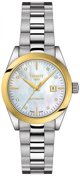 Tissot T930.007.41.116.00