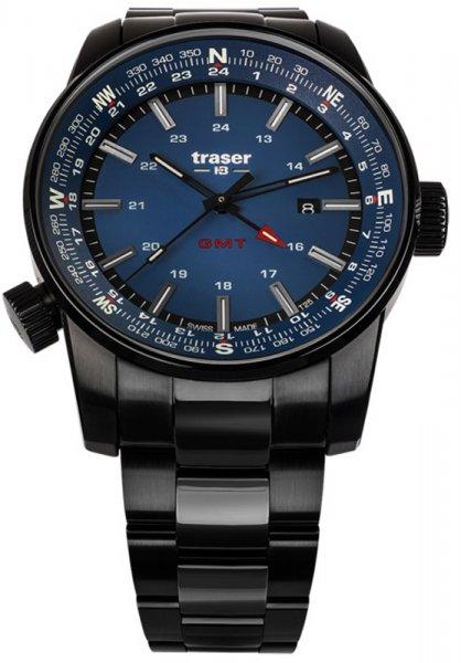 Zegarek Traser TS-109524 - duże 1