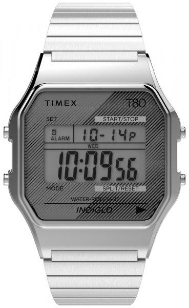 Timex TW2R79100 T80 Timex Lab Archive