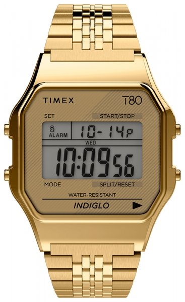 Timex TW2R79200 T80 Timex T80