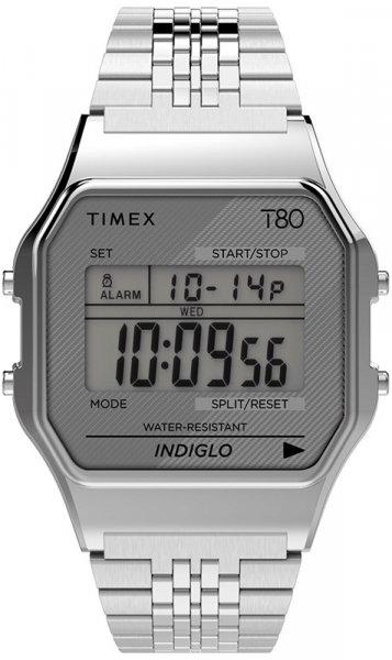 Timex TW2R79300 T80 Timex Lab Archive
