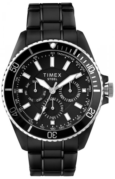 Timex TW2T59000 Multi-Functions Multifunction