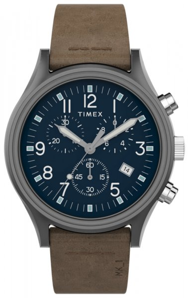 Zegarek Timex TW2T68000 - duże 1