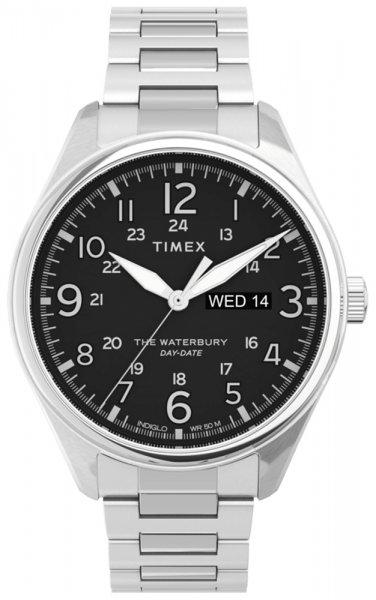 Zegarek Timex TW2T71100 - duże 1