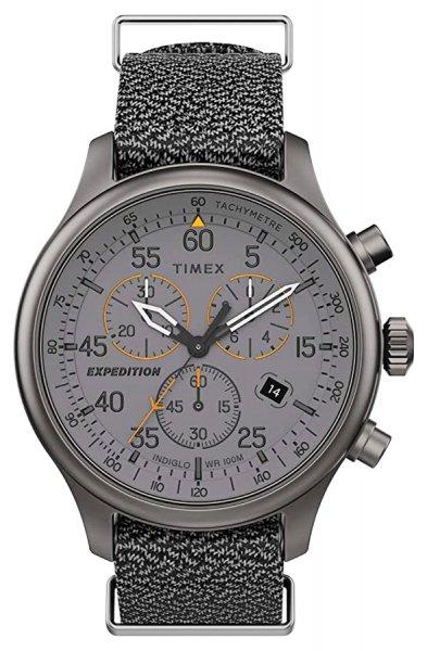Zegarek Timex TW2T72900 - duże 1