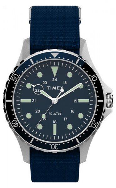 Timex TW2T75400 Navi XL Navi