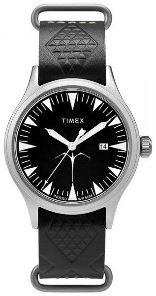 Zegarek męski Timex classic TW2T81500 - duże 1