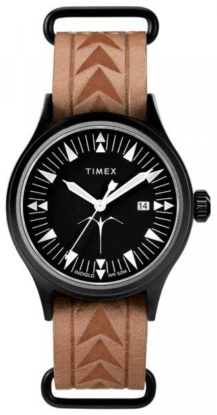 Zegarek Timex TW2T81800 - duże 1