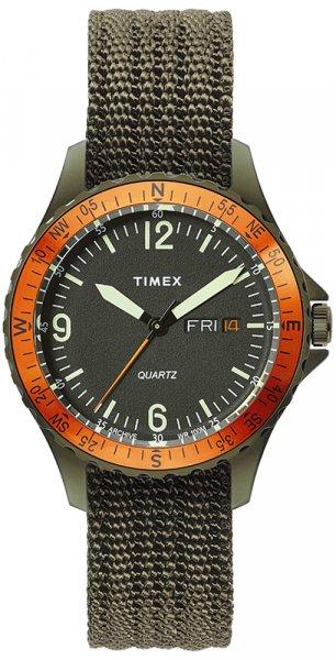Zegarek męski Timex navi TW2T83600 - duże 1