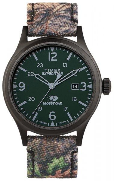 Zegarek Timex TW2T94600 - duże 1