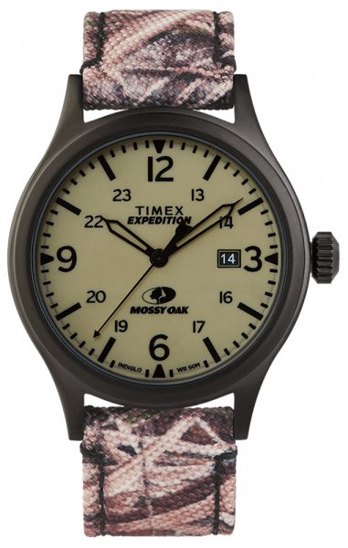 Zegarek Timex TW2T94700 - duże 1