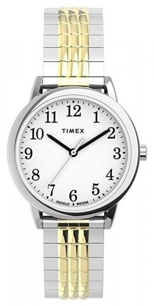 Timex TW2U08500 Standard Easy Reader Perfect Fit