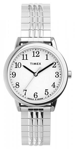 Timex TW2U08600 Standard Easy Reader Perfect Fit