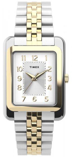 Zegarek Timex TW2U14200 - duże 1