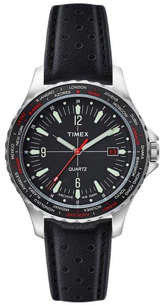 Zegarek męski Timex navi TW2U25900 - duże 1