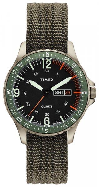 Zegarek męski Timex navi TW2U26300 - duże 1