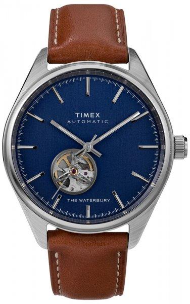 Timex TW2U37700 Waterbury Waterbury
