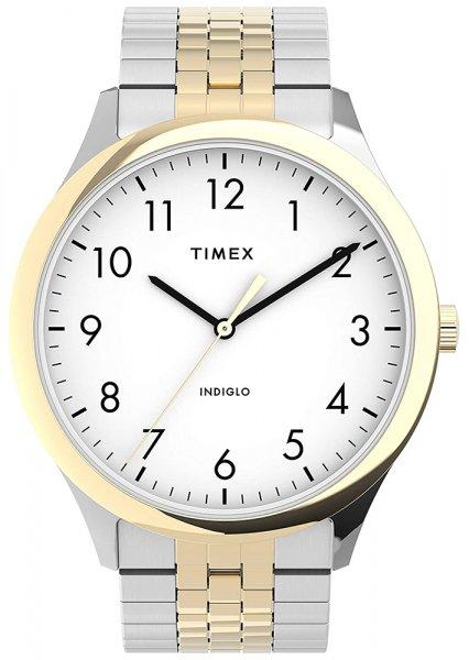 Timex TW2U40000 Easy Reader Easy Reader