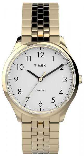 Timex TW2U40100 Easy Reader Easy Reader