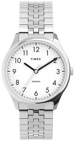 Timex TW2U40300 Easy Reader Easy Reader