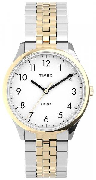 Timex TW2U40400 Easy Reader Easy Reader