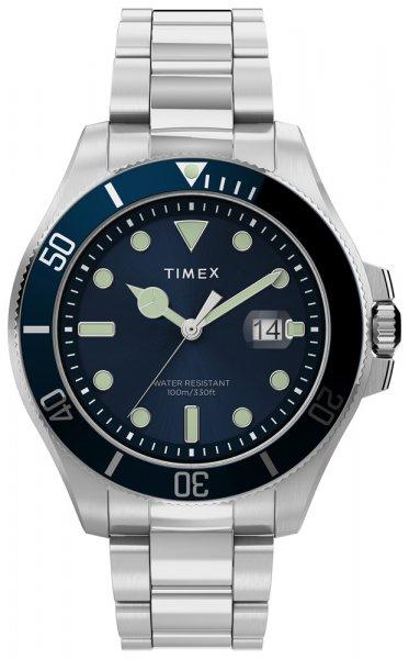 Timex TW2U41900 Harborside Harborside Coast 43mm