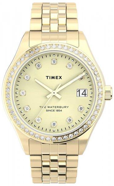 Timex TW2U53800 Waterbury Waterbury Legacy