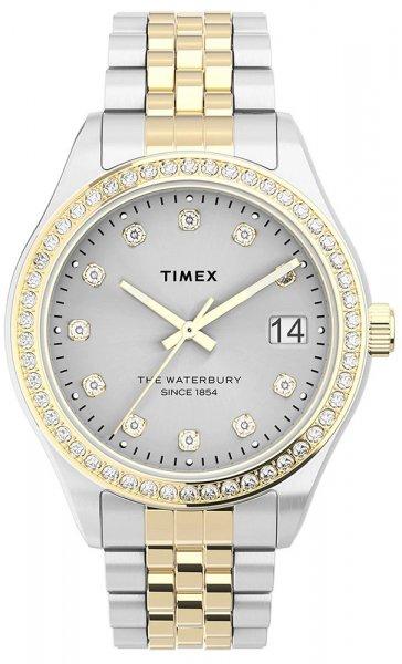 Timex TW2U53900 Waterbury Waterbury Legacy