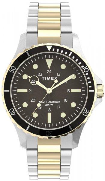 Timex TW2U55500 Navi Navi XL